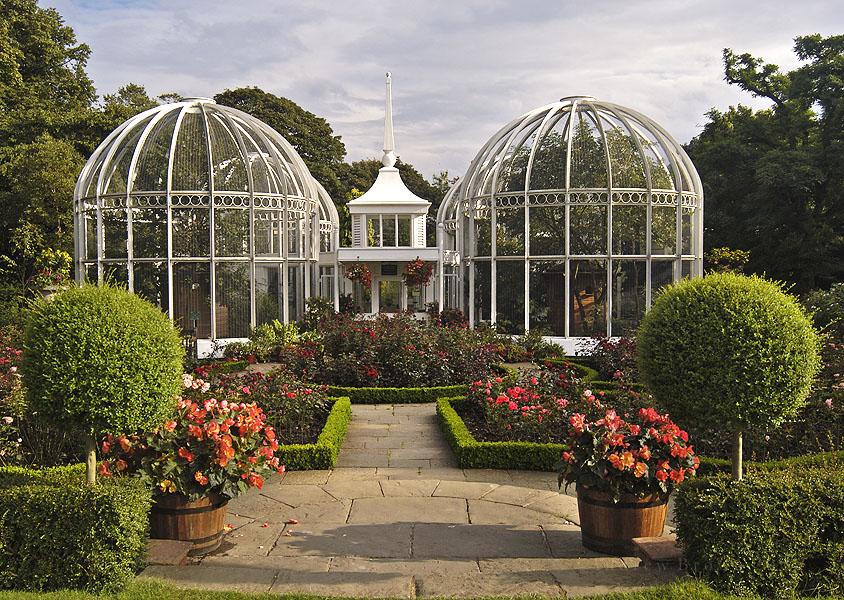 Birmingham Botanical Gardens, Edgbaston, West Midlands, B15 3TR U2013 National  Garden Scheme
