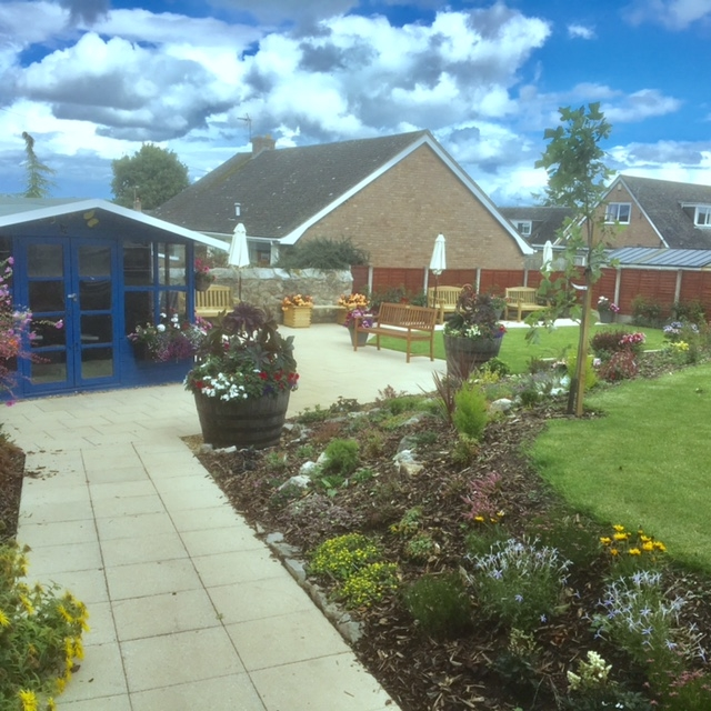 the cottage nursing home mold clwyd ch7 1qs national garden scheme rh ngs org uk cottage home care heywood hopton cottage care home