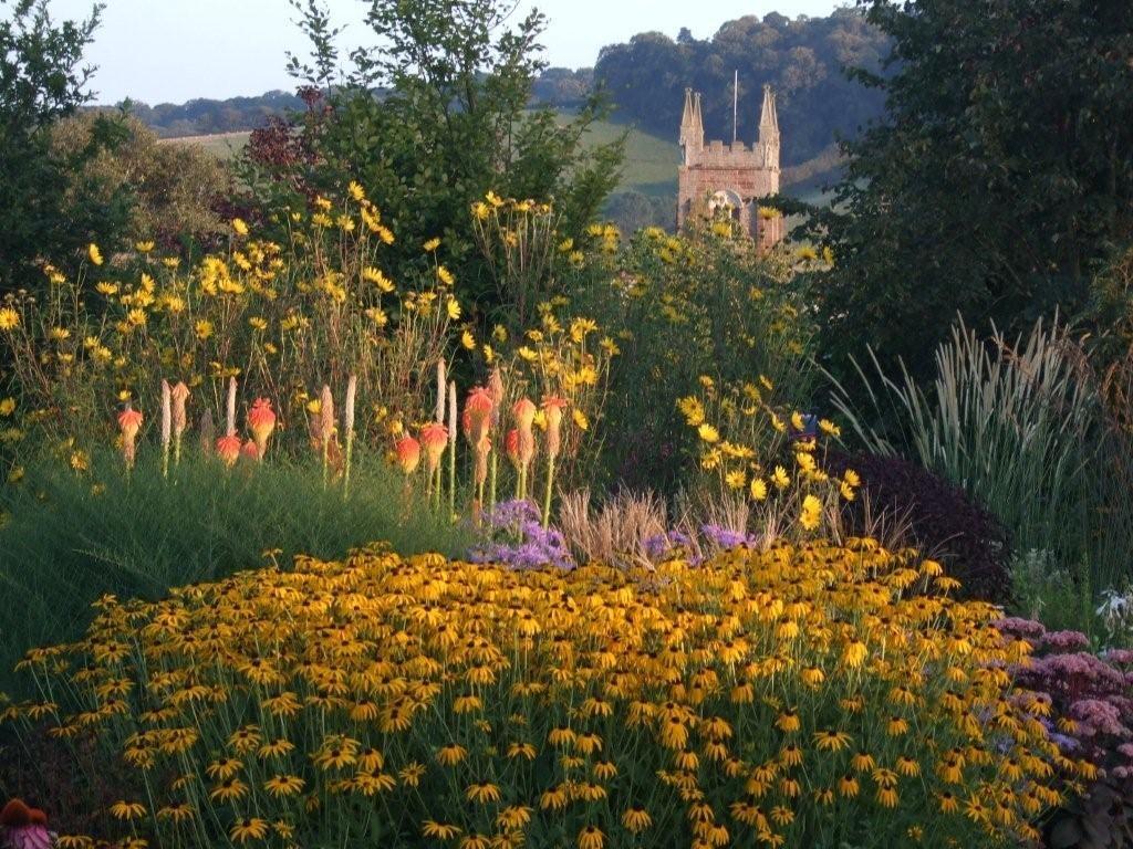 High Garden, Kenton, Devon, EX6 8NJ – National Garden Scheme
