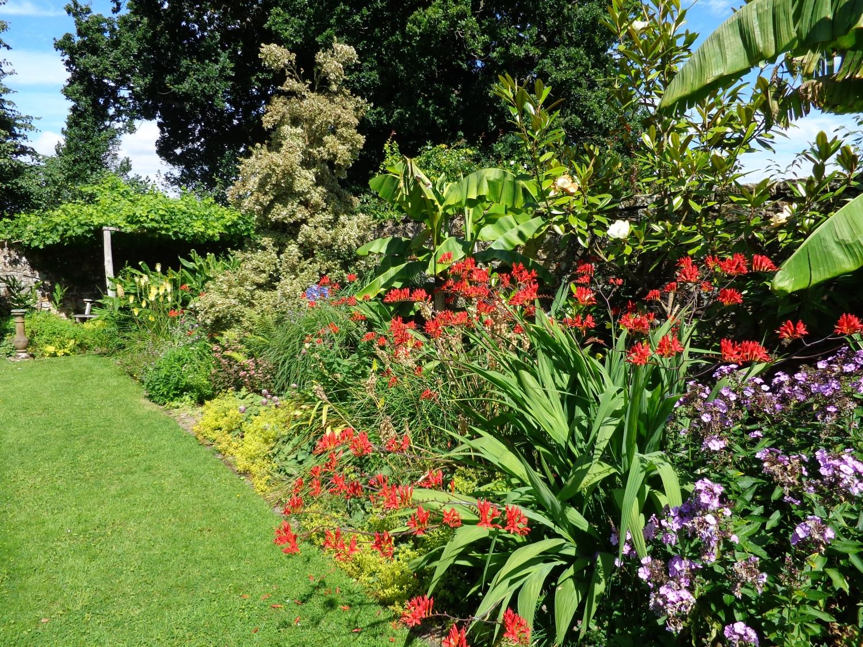 Goddards Green, Cranbrook, Kent, TN17 3LR – National Garden Scheme