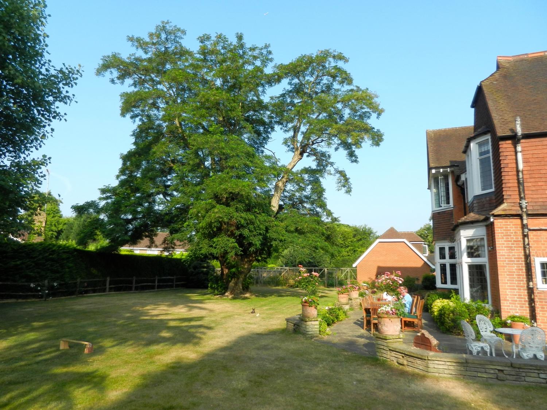 Fairmile Lea Cobham Surrey KT11 1BG u2013 National Garden Scheme