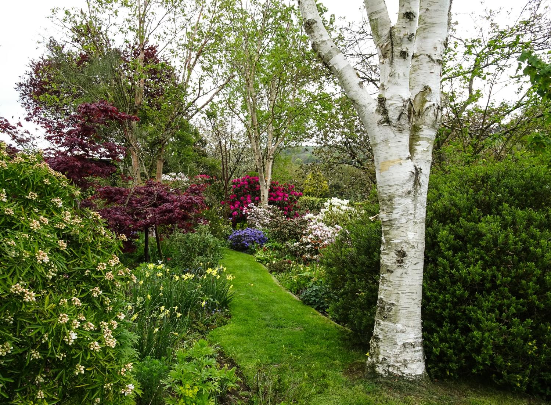 Low Hall Nidderdale North Yorkshire Hg3 4aa National Garden Scheme Garena 500000 View Gallery