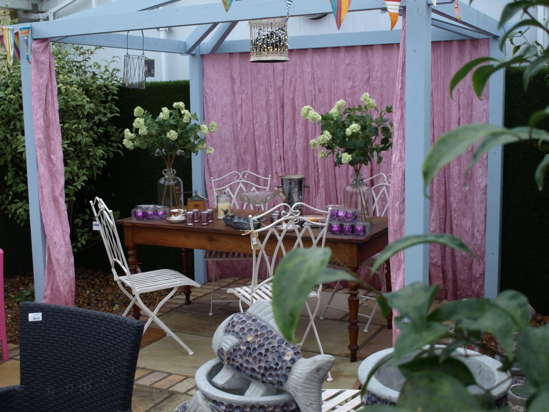 hambrooks show gardens fareham hampshire po14 4pr u2013 national