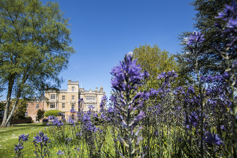 Englefield House Garden, Reading, Berkshire, RG7 5EN ...